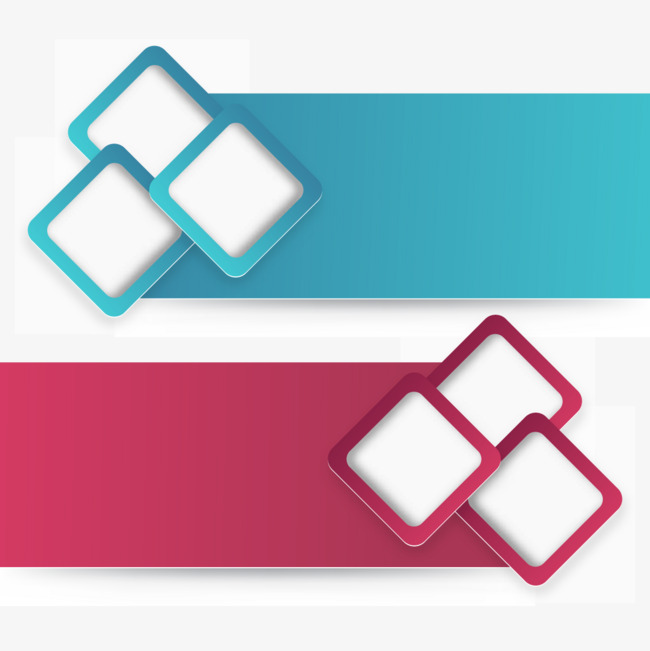 650x651 Vector Banners, Hd, Pretty, 3d Png And Vector For Free Download
