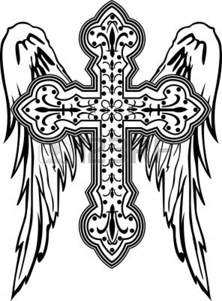 Baptism cross cliparts free download best baptism cross cliparts 888x1200 roman catholic clipart 58 biocorpaavc