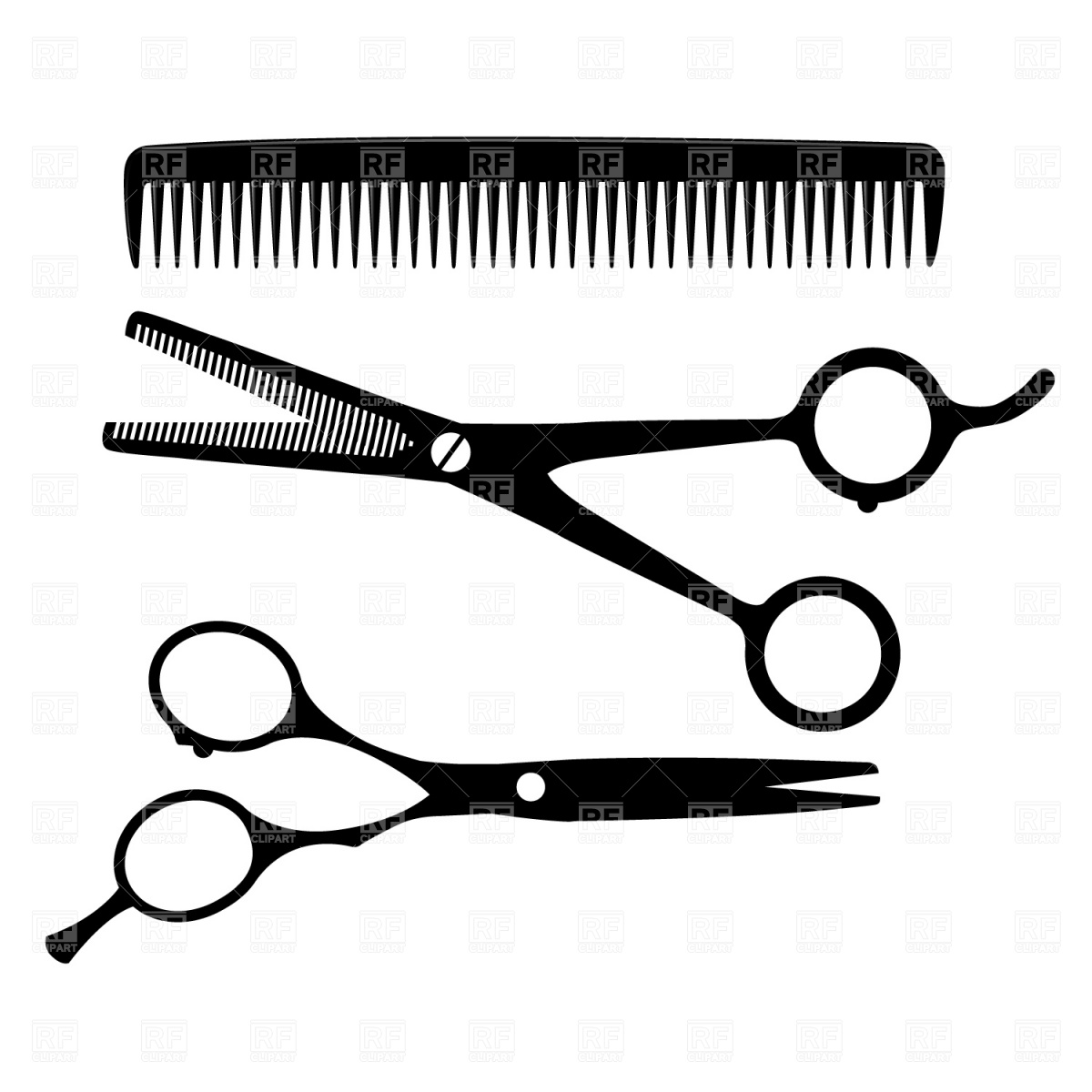 1200x1200 Hairdresser Equipment
