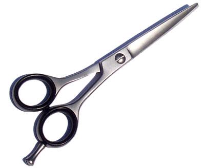 400x328 Barber Scissors Clip Art