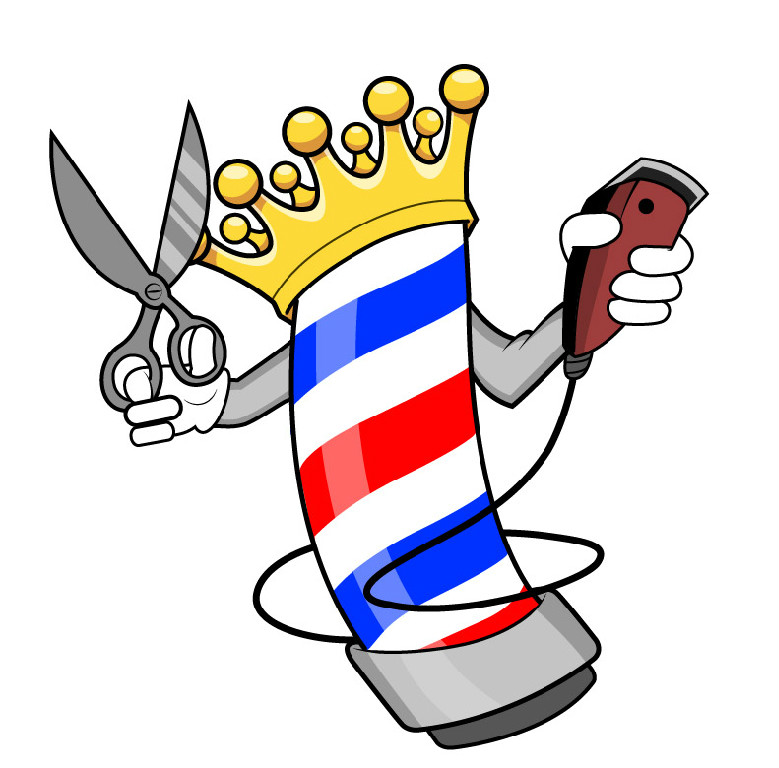 Barber Shop Clipart | Free download on ClipArtMag