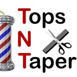 250x250 Tops N Taper Barber Shop