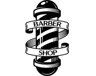 Animated Barber Pole Barber Shop Pole Clipa...