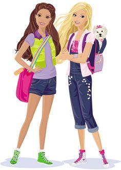 236x332 Barbie