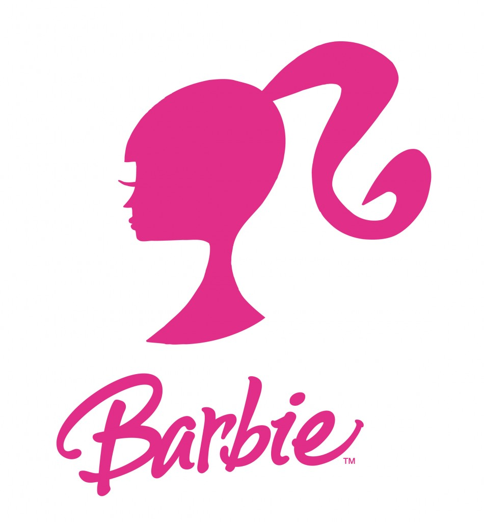950x1024 I Will Always Be A Barbie Girl. Pink, Oh Pink Logos