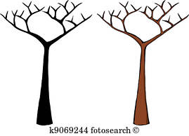 269x194 Bare Tree Clipart Eps Images. 2,493 Bare Tree Clip Art Vector