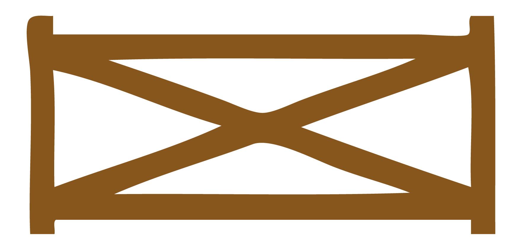 1772x844 Barn Clipart Fence