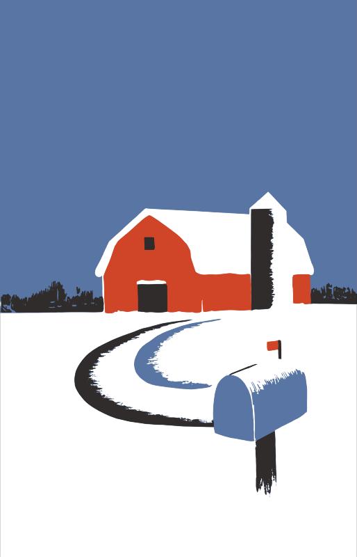 514x800 Barn Free To Use Clip Art