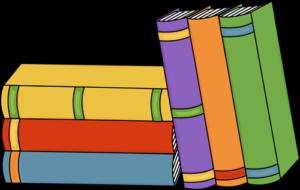 300x190 Books Clip Art Inderecami Drawing