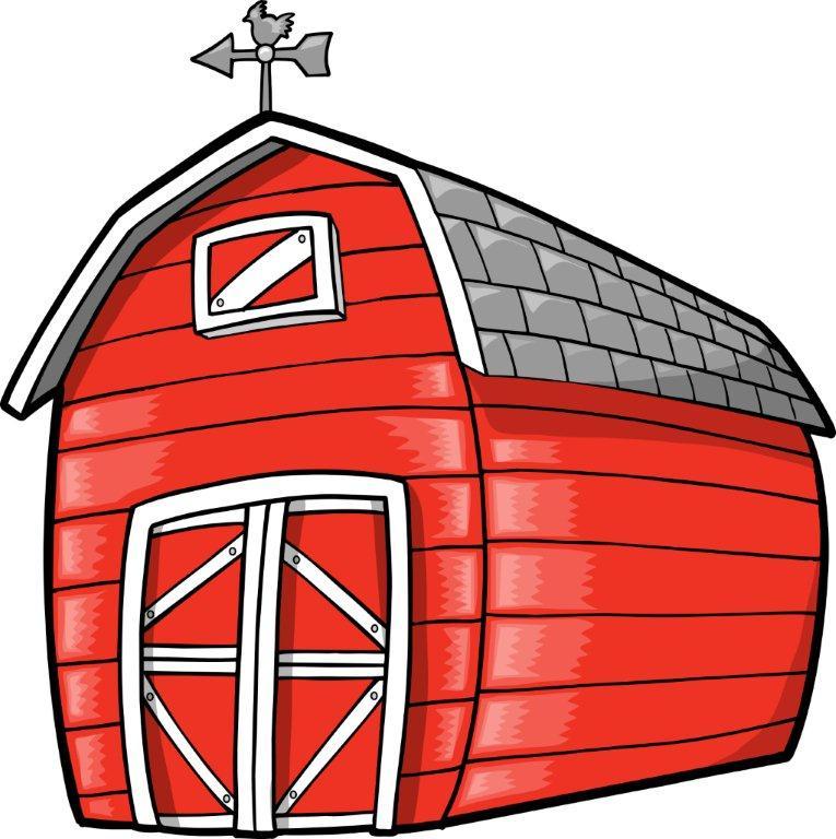 765x768 Big Red Barn {Creation} {Renovation} {Inspiration}