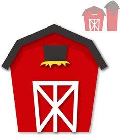 236x269 Free Barn Clipart
