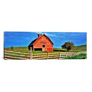 299x299 Old Barn Wall Art Wayfair