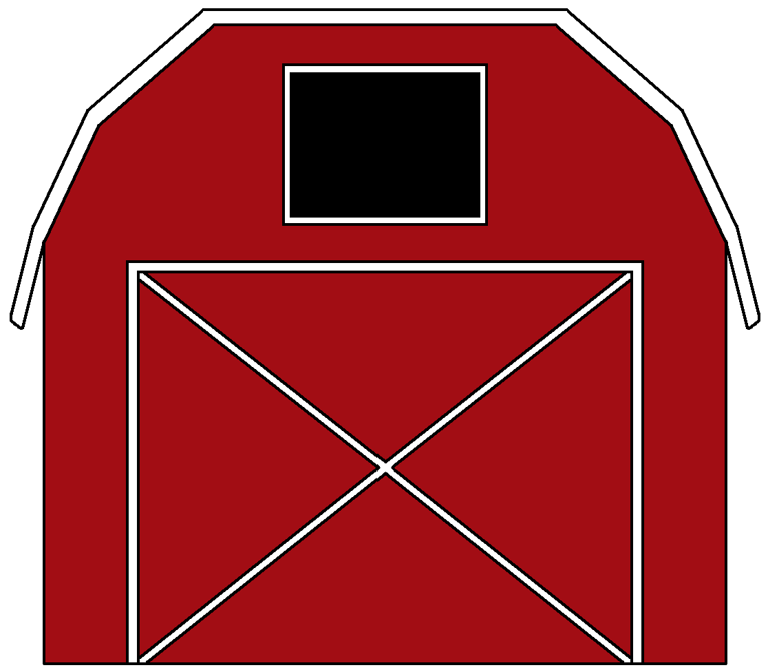 1116x976 Red Barn Clipart Clipart