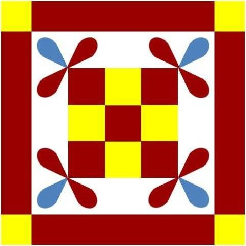 480x480 Best Barn Quilts For Sale Ideas Barn Quilts