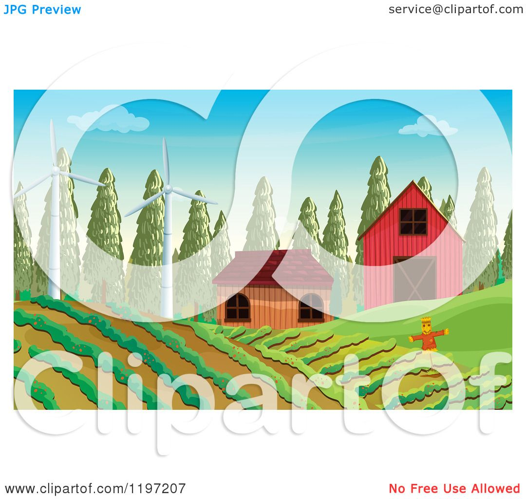 1080x1024 Field Barn Clipart, Explore Pictures