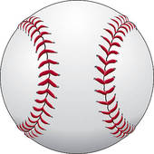 Base Ball Clipart