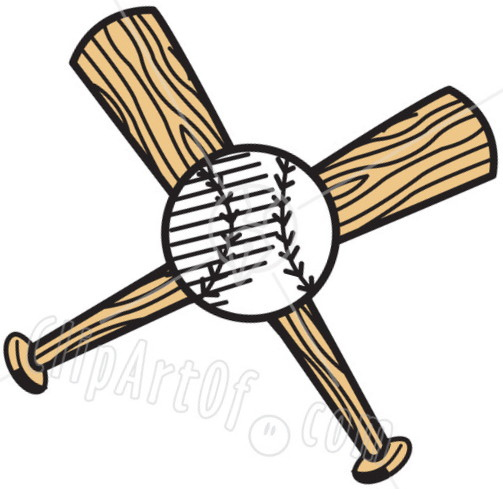 503x489 Baseball Clipart Bat