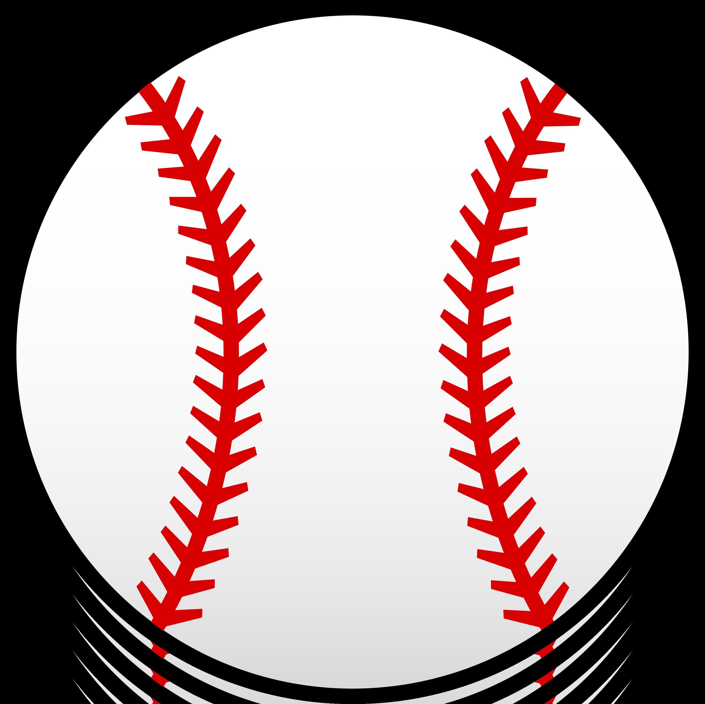 2866x2862 Baseball Ball Clipart Free Images 2