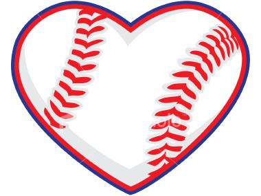 380x285 Baseball Clip Art