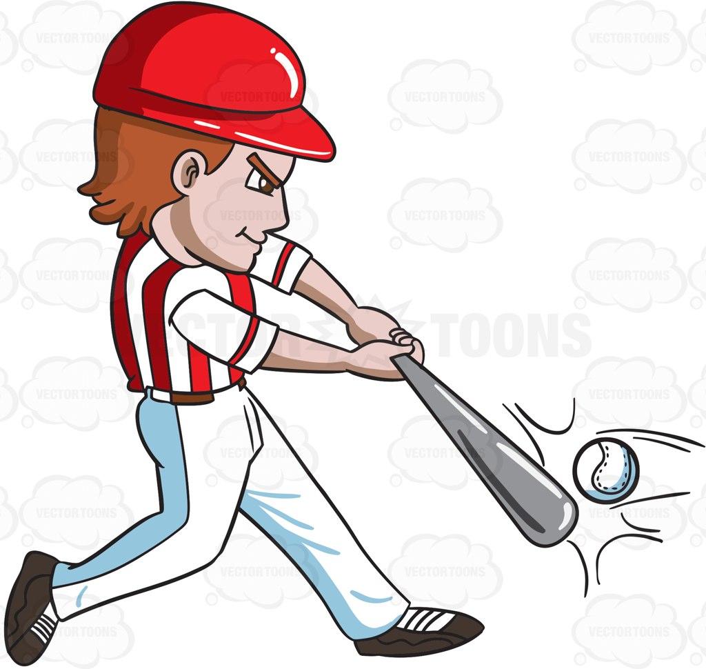 1024x970 Baseball Clipart Baseball Hit