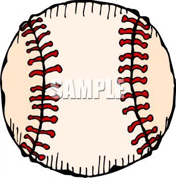 345x350 Classic Baseball