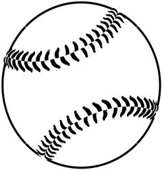 236x248 Cool Baseball Backgrounds Baseball Clip Art