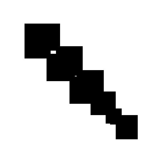 512x512 Bat Clip Art
