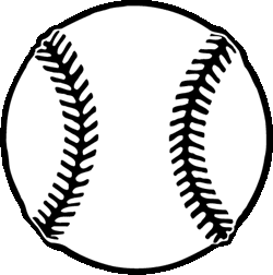 250x252 White Baseball Bat Baseball Catch Baseball Catcher Baseball