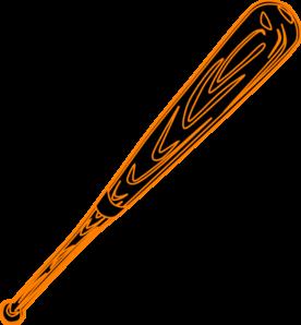 276x298 Free Baseball Bat Clipart