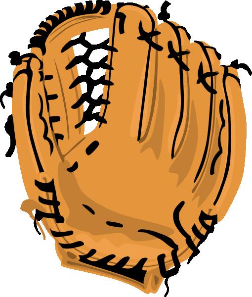 510x600 Baseball Bat Clipart Baseball Equipment