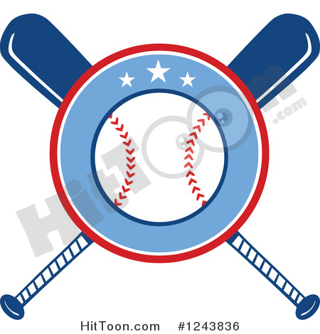 450x470 Baseball Clipart