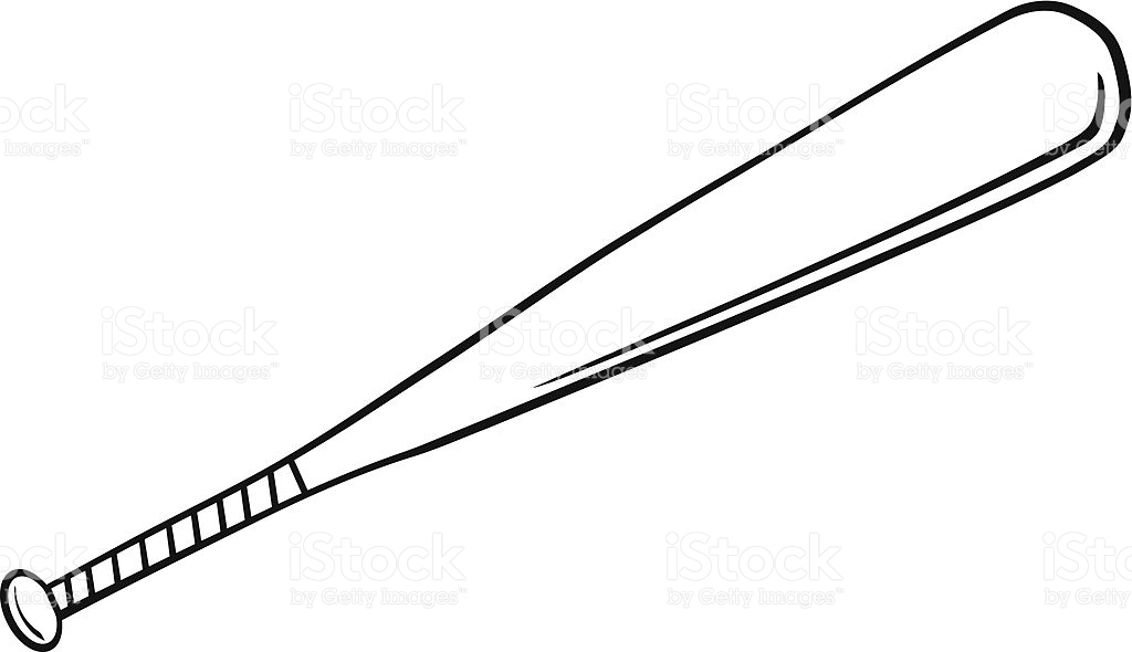 1024x590 Clip Art Baseball Bat Many Interesting Cliparts