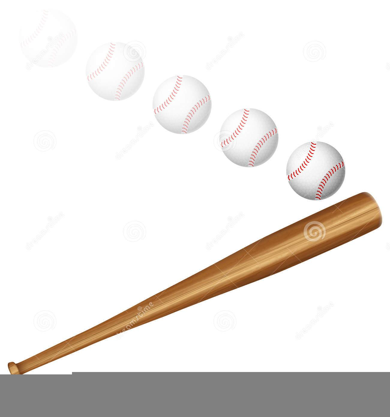 1300x1390 Baseball Bat Hitting Ball Clipart, Free Baseball Bat Hitting Ball