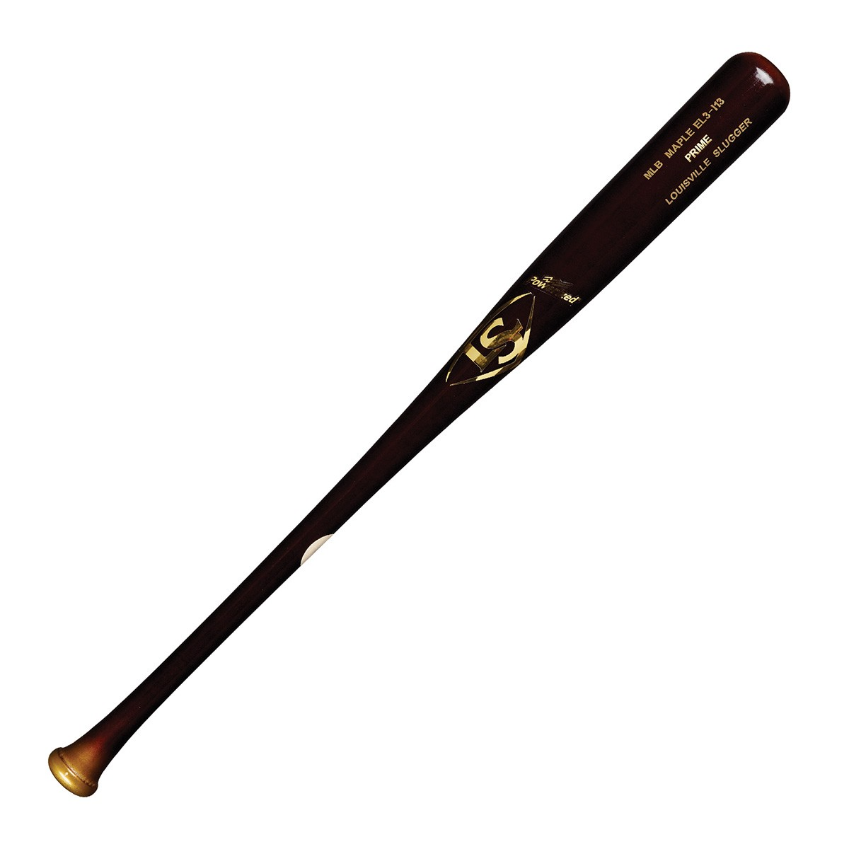 1200x1200 Mlb Prime Maple El3 I13 Hickory Baseball Bat Louisville Slugger