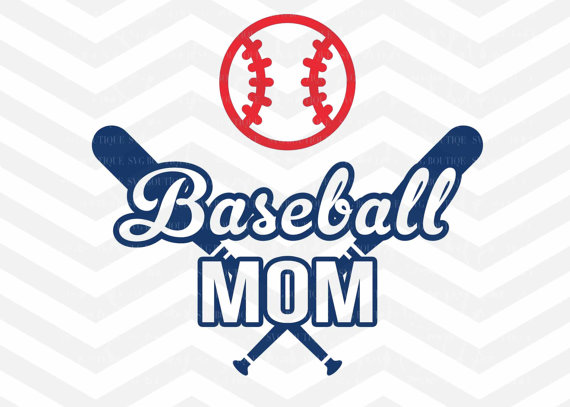 570x407 Baseball Mom Svg File, Baseball Bat Svg, Baseball, Baseball
