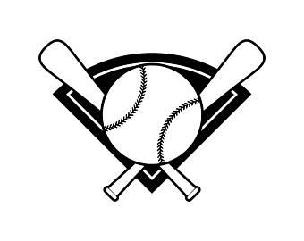 340x270 Baseball Shirt Svg Etsy