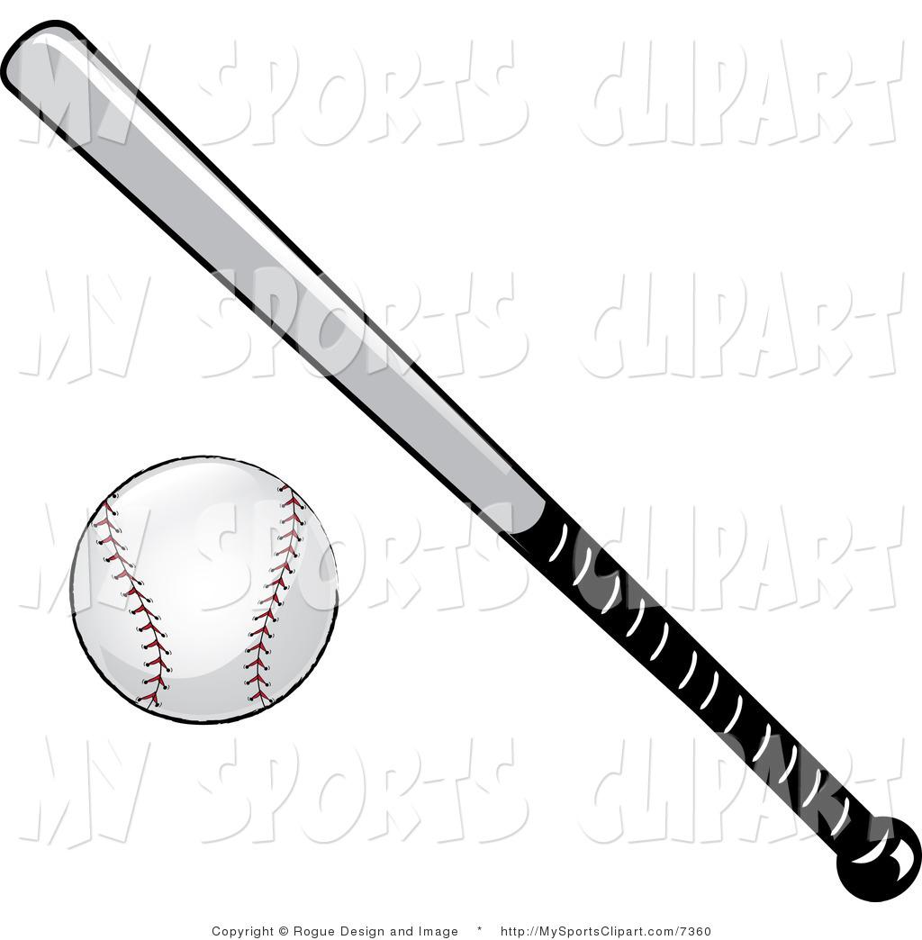 1024x1044 Bat And Ball Clipart