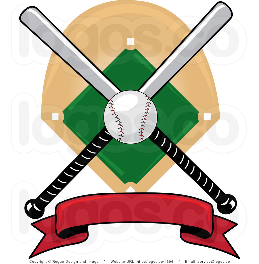 1024x1044 Free Baseball Logo Clipart