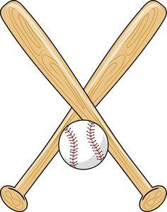 236x300 Wooden Baseball Bat