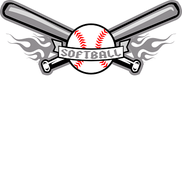 361x340 Softball Bat Clipart
