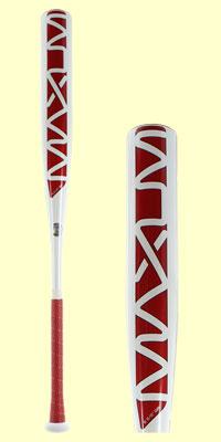 200x400 Baseball Bats