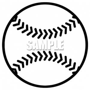 300x300 Baseball Clip Art Clipart Panda