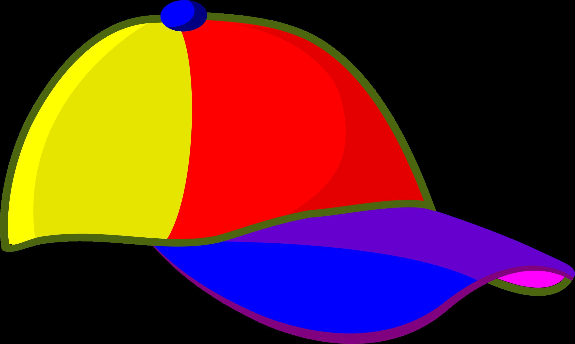 2400x1436 Cap Clipart 2