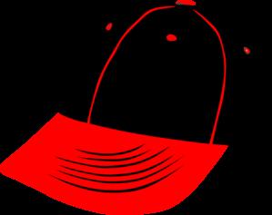 299x237 Baseball Hat Clip Art
