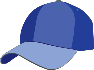 393x293 Baseball Hat And Ball Clipart Free Images Wikiclipart