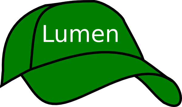 600x351 Green Baseball Cap Clip Art