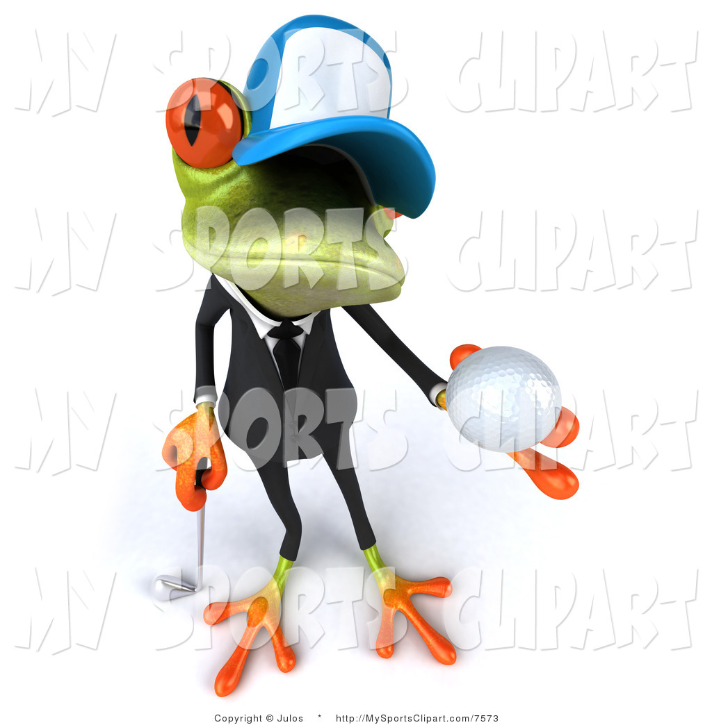1024x1044 Sports Clip Art Of A Business Frog Wearing A Baseball Cap