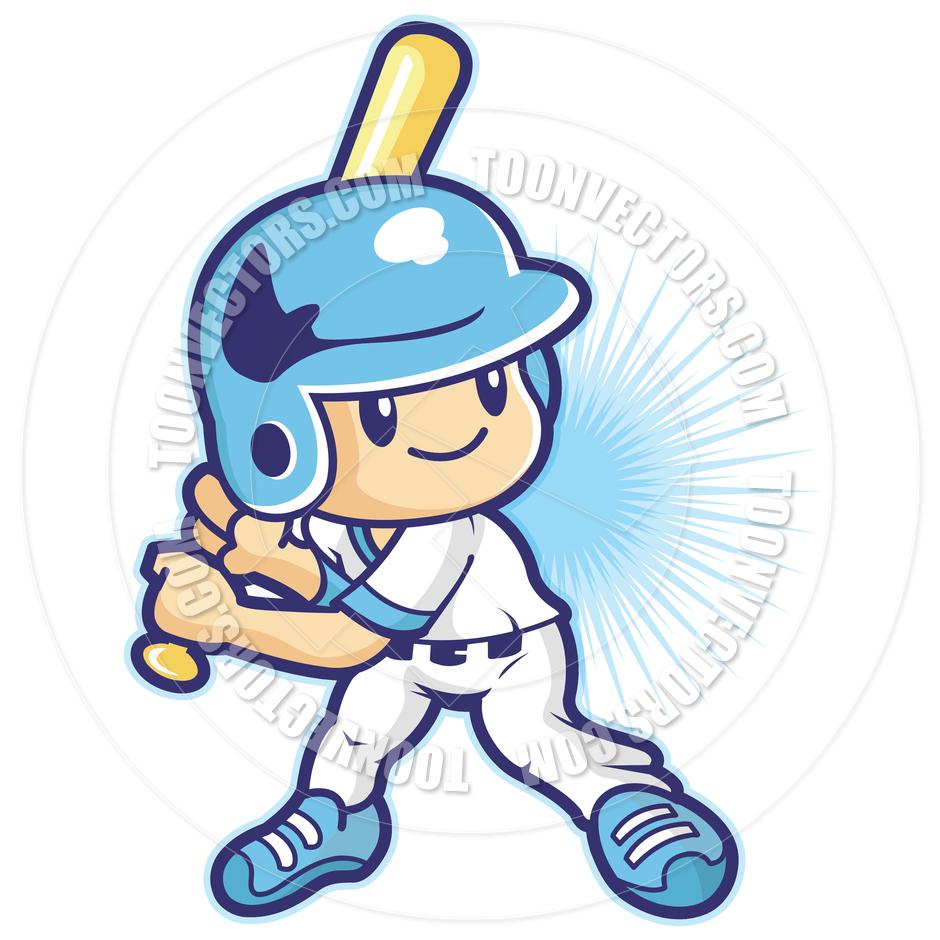 940x940 Cartoon Baseball Clipart