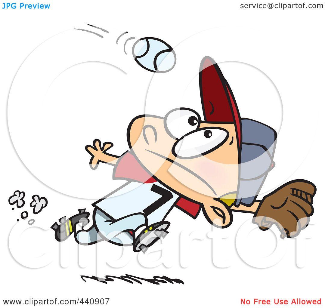 1080x1024 Royalty Free (Rf) Clip Art Illustration Of A Cartoon Boy Running