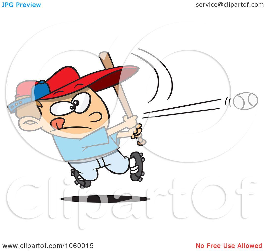 1080x1024 Royalty Free Vector Clip Art Illustration Of A Cartoon Baseball
